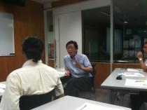 7月28日静岡ウェブ活用セミナー3