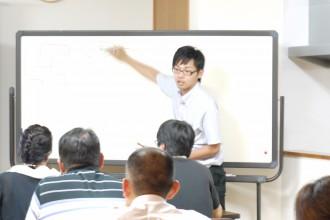 2011年7月20日ウェブ活用セミナー2