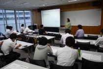7月28日静岡ウェブ活用セミナー2