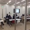 日立システムズ社との共催セミナー。大手企業に多数参加いただき、定員オーバーで緊急追加開催決定。(2015年10月)